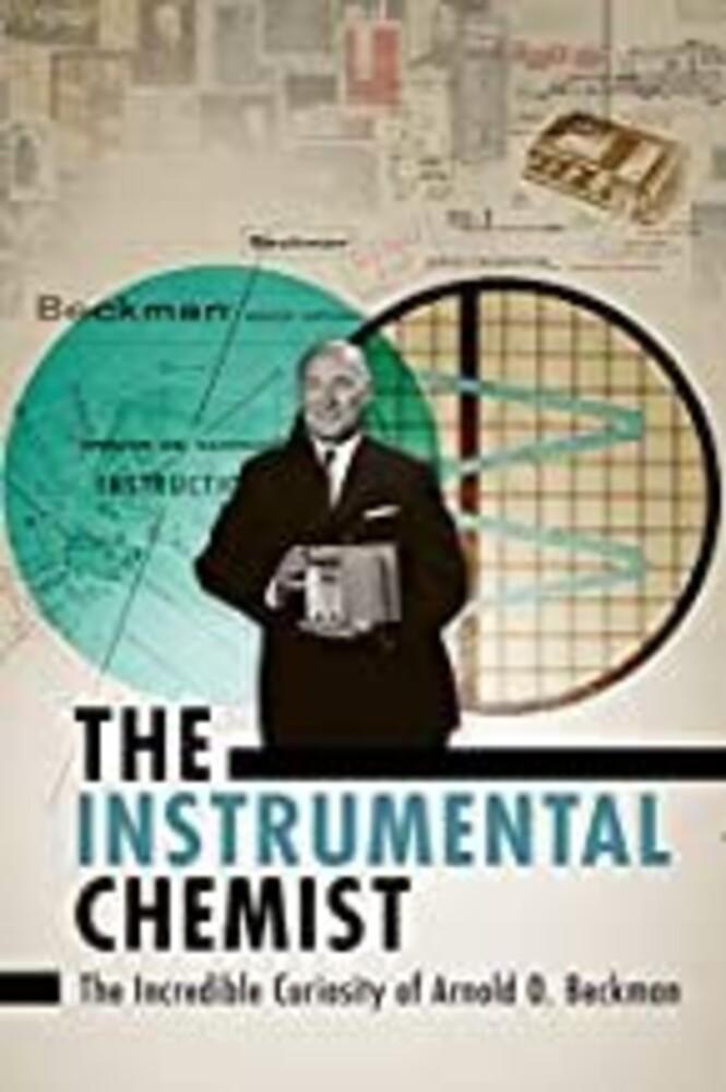 - Instrumental Chemist / (Mod)