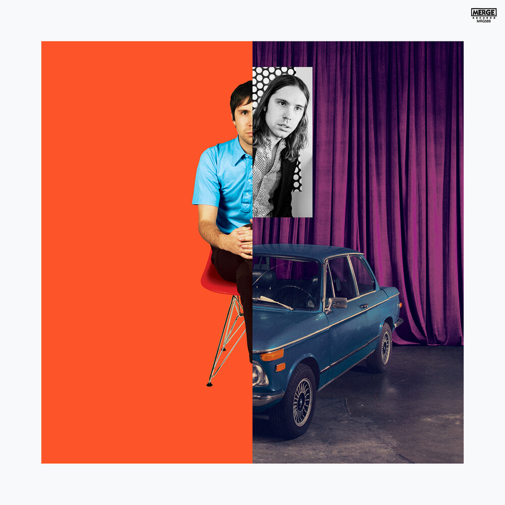 Mike Krol - Mike Krol Is Never Dead: The First Two Records [3CD]