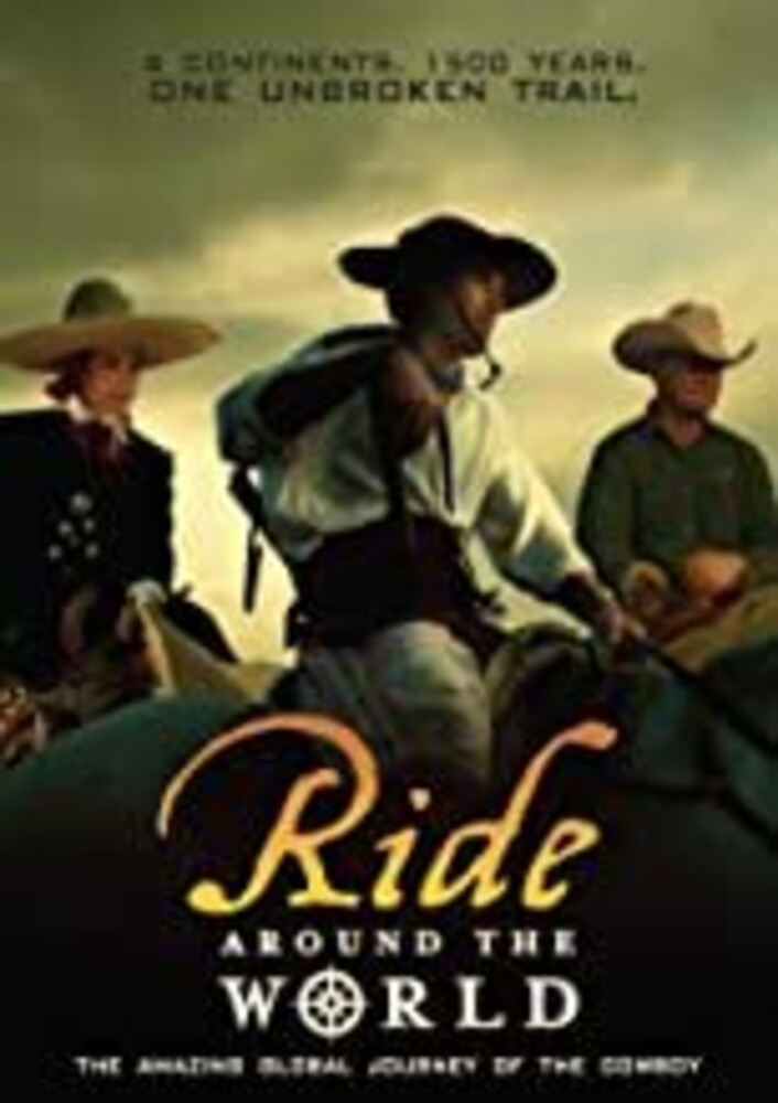 Ride Around the World - Ride Around The World
