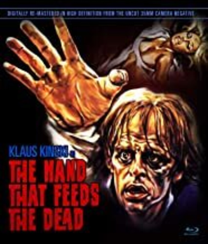 Hand That Feeds the Dead - The Hand That Feeds the Dead