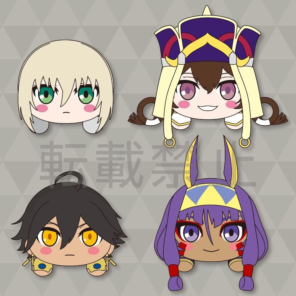 Megahouse - Megahouse - Nyanto! The Big Nyaruto Series Naruto Uzumaki - SakuraHaruno