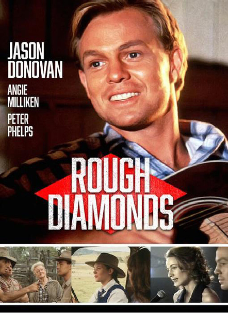 Rough Diamonds - Rough Diamonds