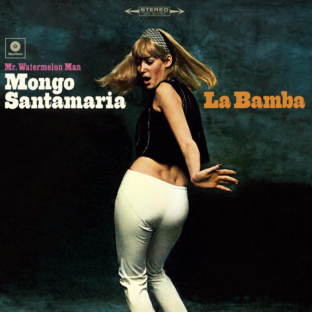 Mongo Santamaria - La Bamba [180-Gram Vinyl With Bonus Track]