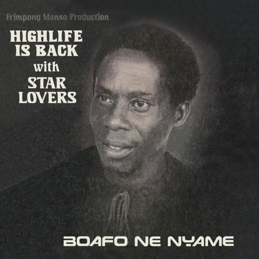 Star Lovers - Boafo Ne Nyame