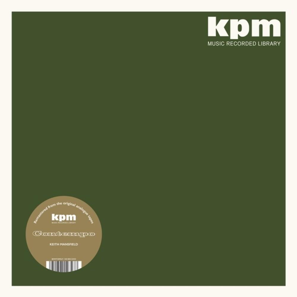 Keith Mansfield - Contempo (KPM)