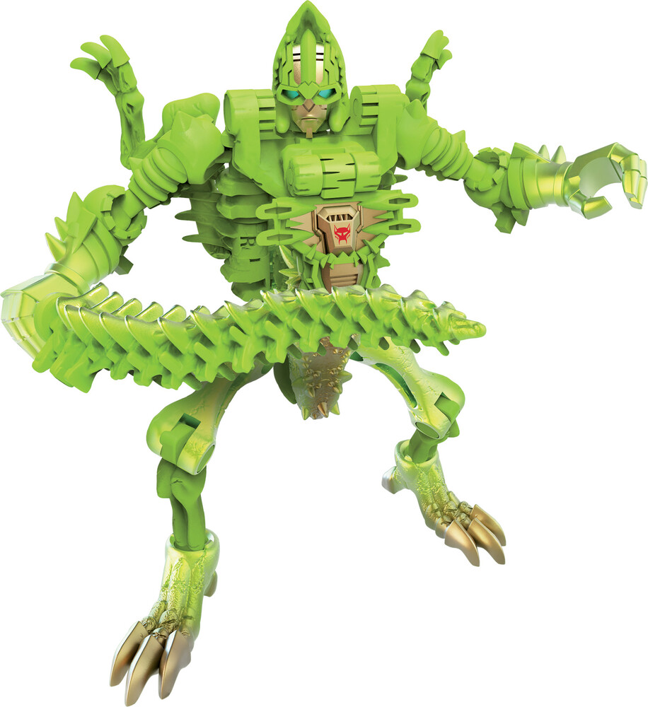 Tra Gen Wfc K Core Dracodon - Hasbro Collectibles - Transformers Generations War For Cybertron K Core Dracodon
