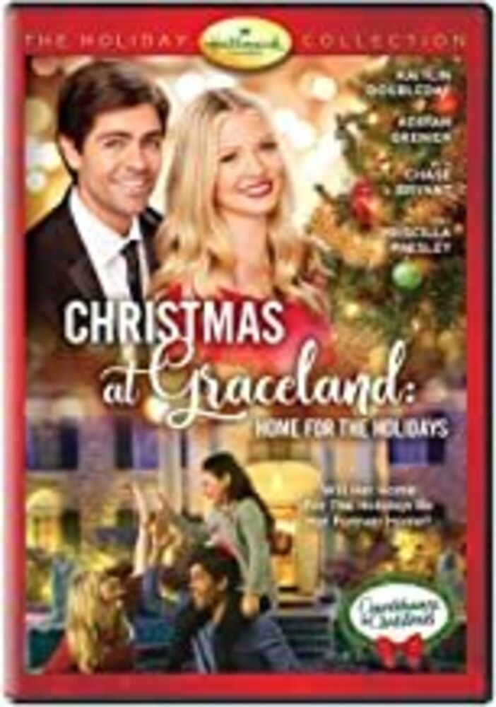 Christmas at Graceland: Home for the Holidays DVD - Christmas At Graceland: Home For The Holidays Dvd