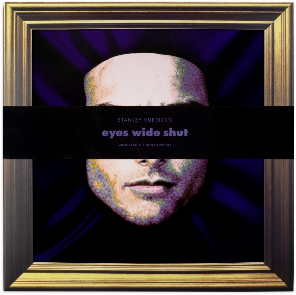Eyes Wide Shut / O.S.T. (Blk) - Eyes Wide Shut / O.S.T. (Blk)