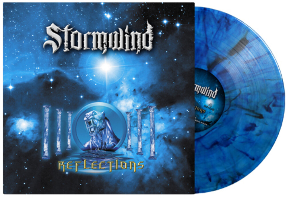 Stormwind - Reflections (Re-Mastered & Bonus Track) (Blue