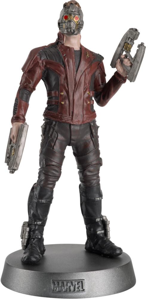 - Eaglemoss - Avengers: Infinity War - Star-Lord (Infinity War)