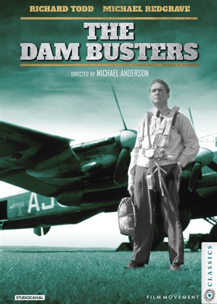 Dam Busters - The Dam Busters