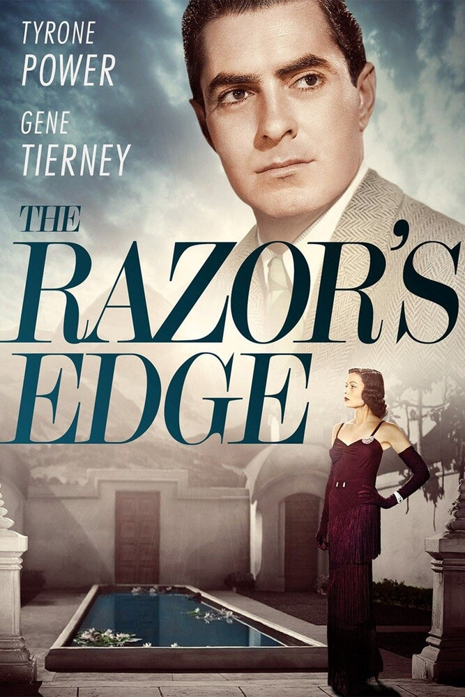 - Razor's Edge (2pc) (W/Dvd) / (Uk)