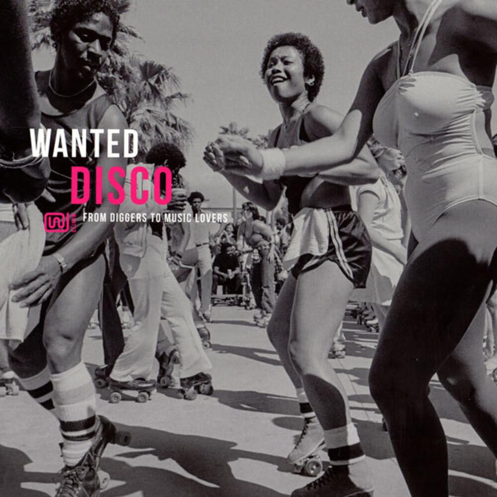 Wanted Disco / Various - Wanted Disco / Various