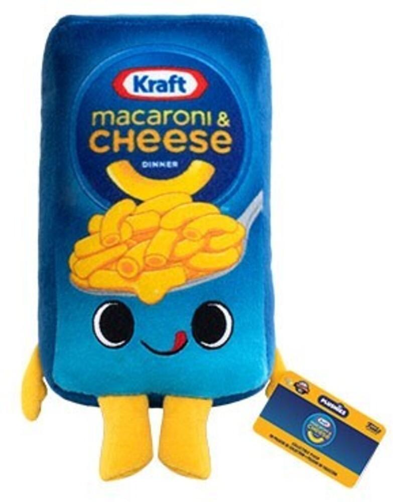 - Kraft- Macaroni & Cheese Box (Vfig)