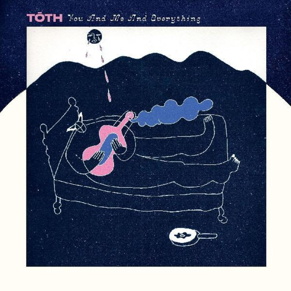 Tath - You And Me And Everything (Wht) [Indie Exclusive] [Download Included]