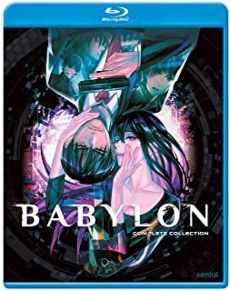 - Babylon