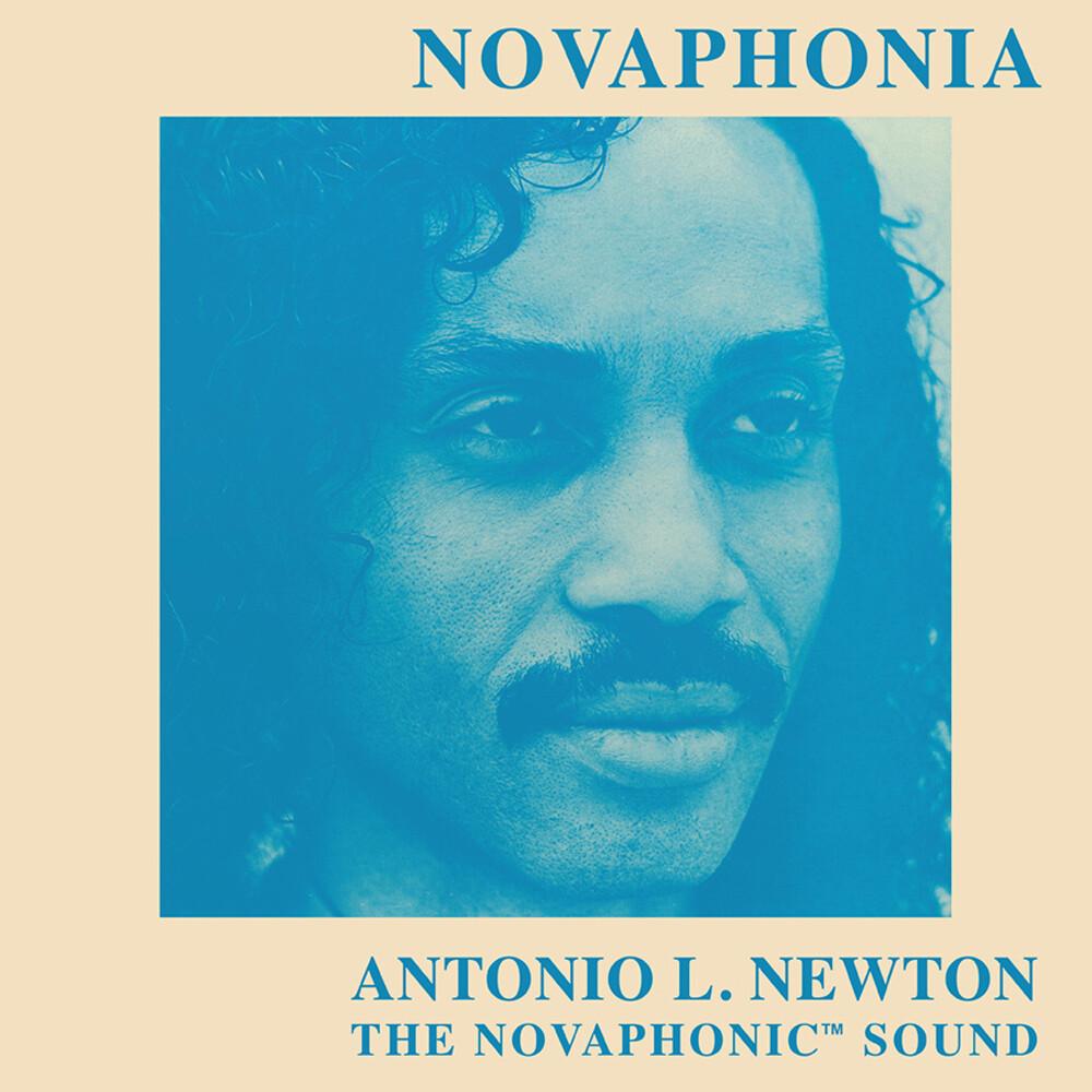 Antonio Newton  L. - Novaphonia [Clear Vinyl]