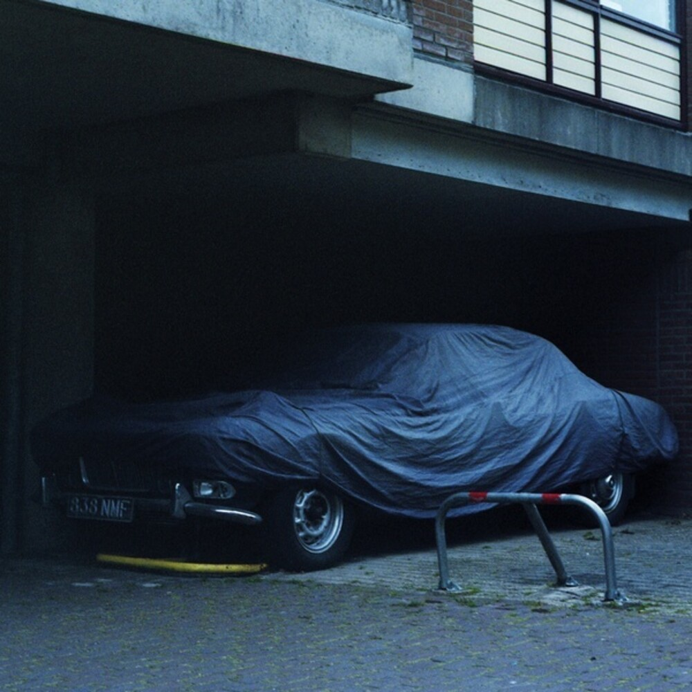 Black Bones - Night Drives