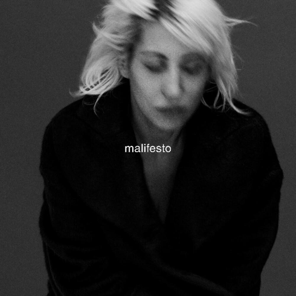 Malika Ayane - Malifesto (Ita)