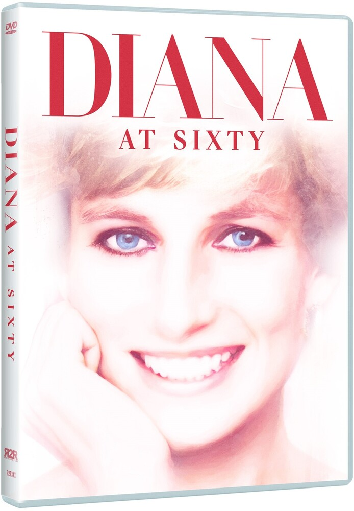 - Diana At 60 Std-Dvd
