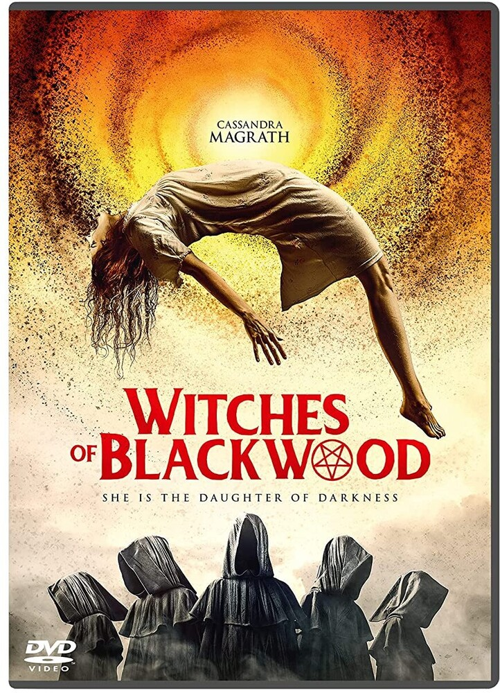 Witches of Blackwood - Witches Of Blackwood