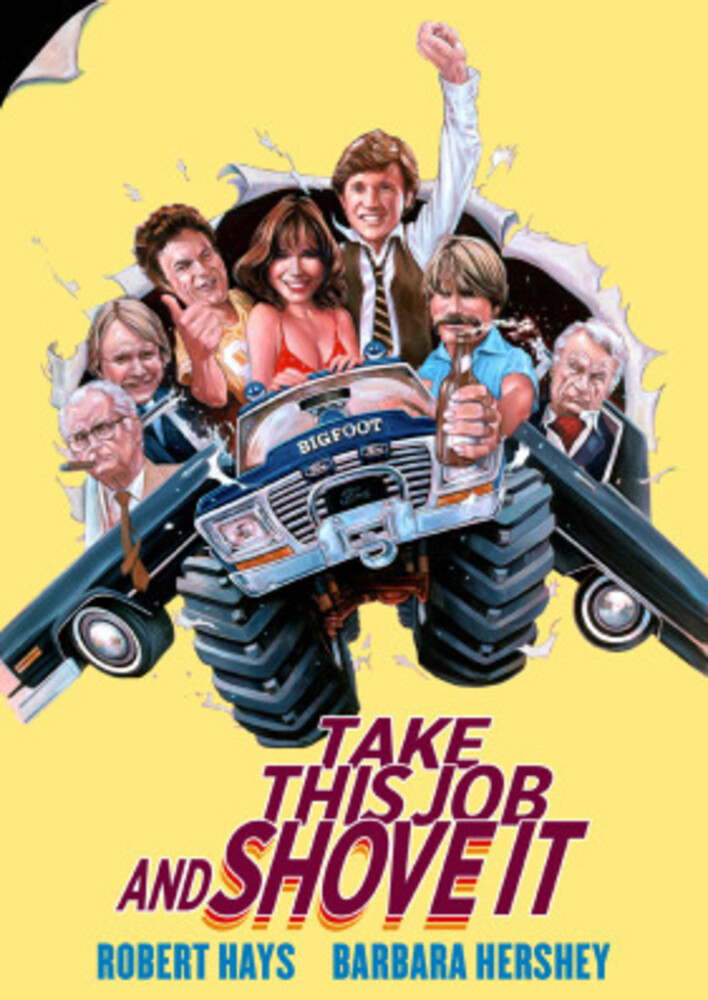 - Take This Job & Shove It (1981)