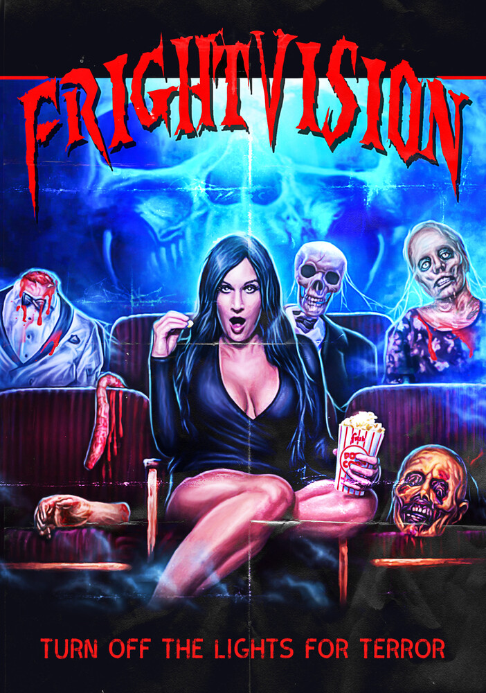 Frightvision - Frightvision