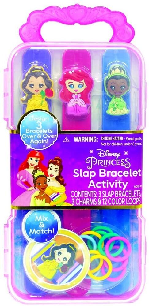 - Tara Toys - Princess Slap Bracelets (Disney)