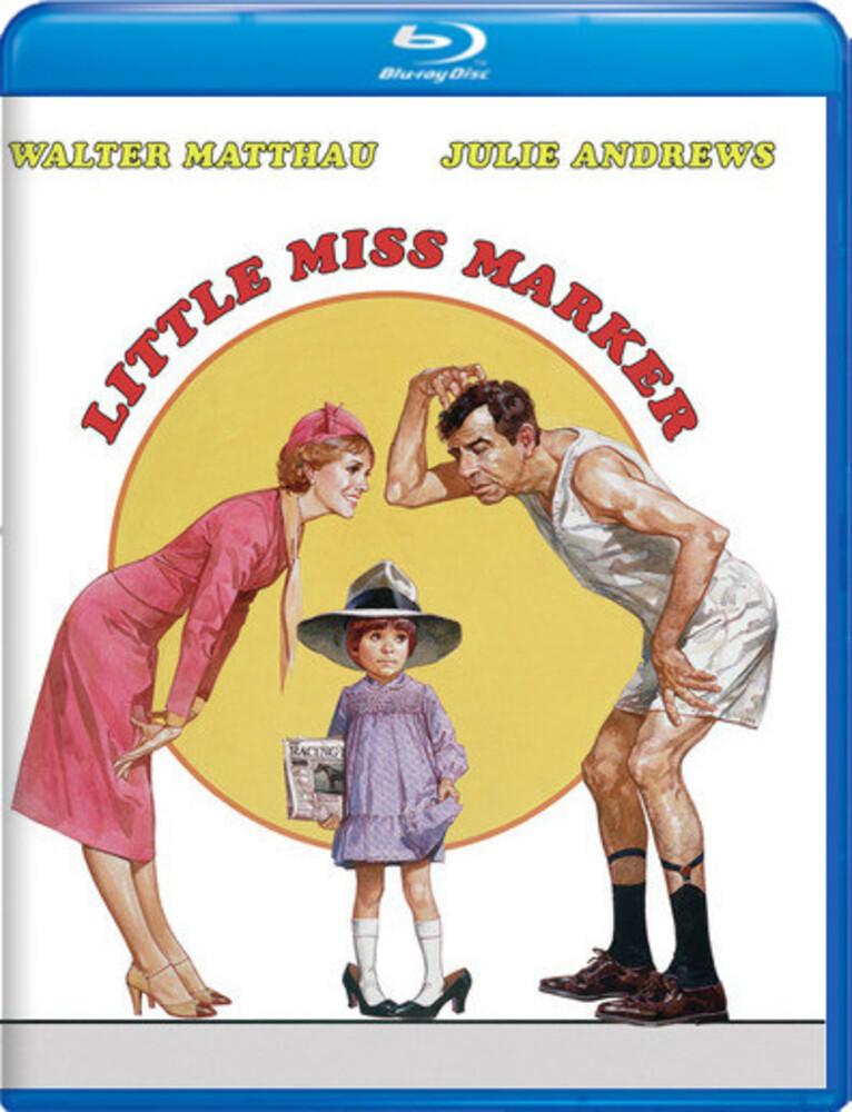 - Little Miss Marker / (Mod)