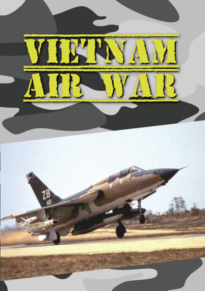 - Vietnam Air War / (Mod Dol)