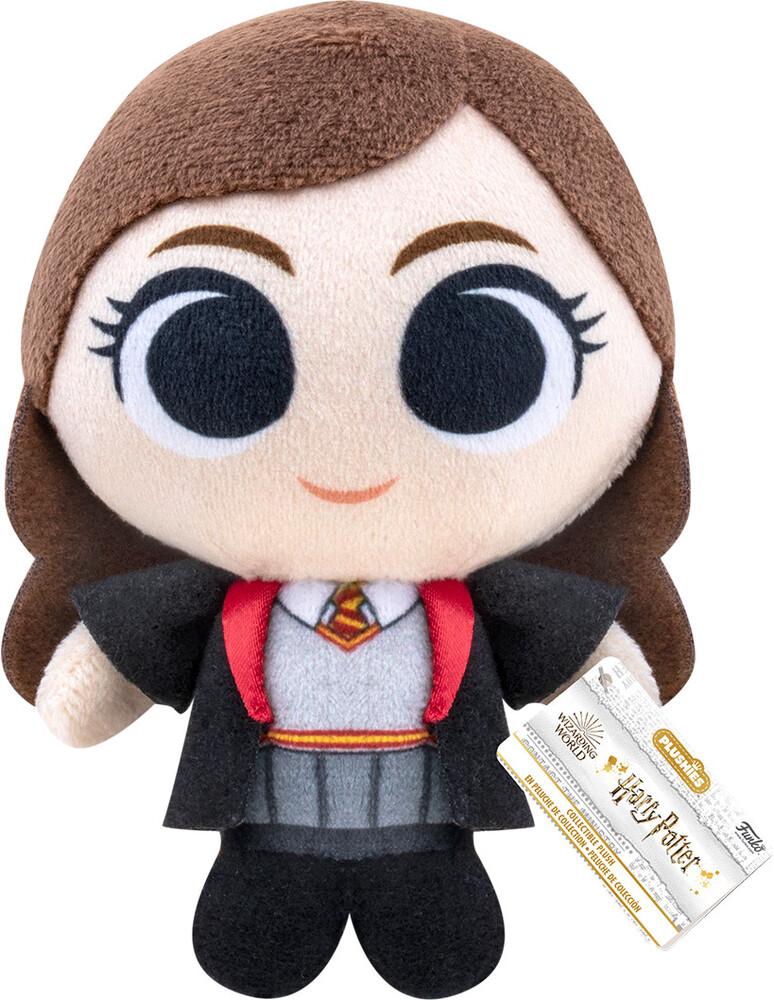 Funko Pop! Plush: - Harry Potter Holiday- 4 Hermione (Vfig)