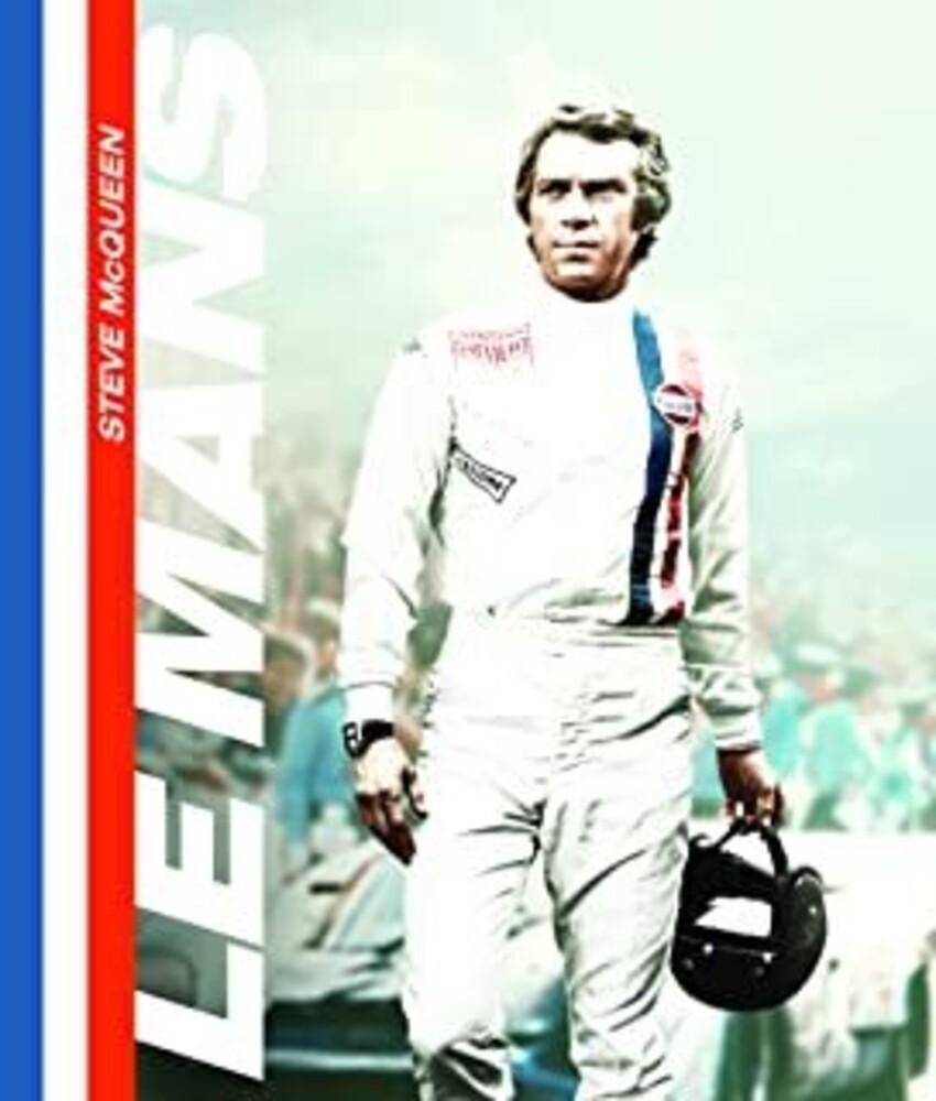 - Le Mans / (Digc Dol Dts Dub Sub Ws)