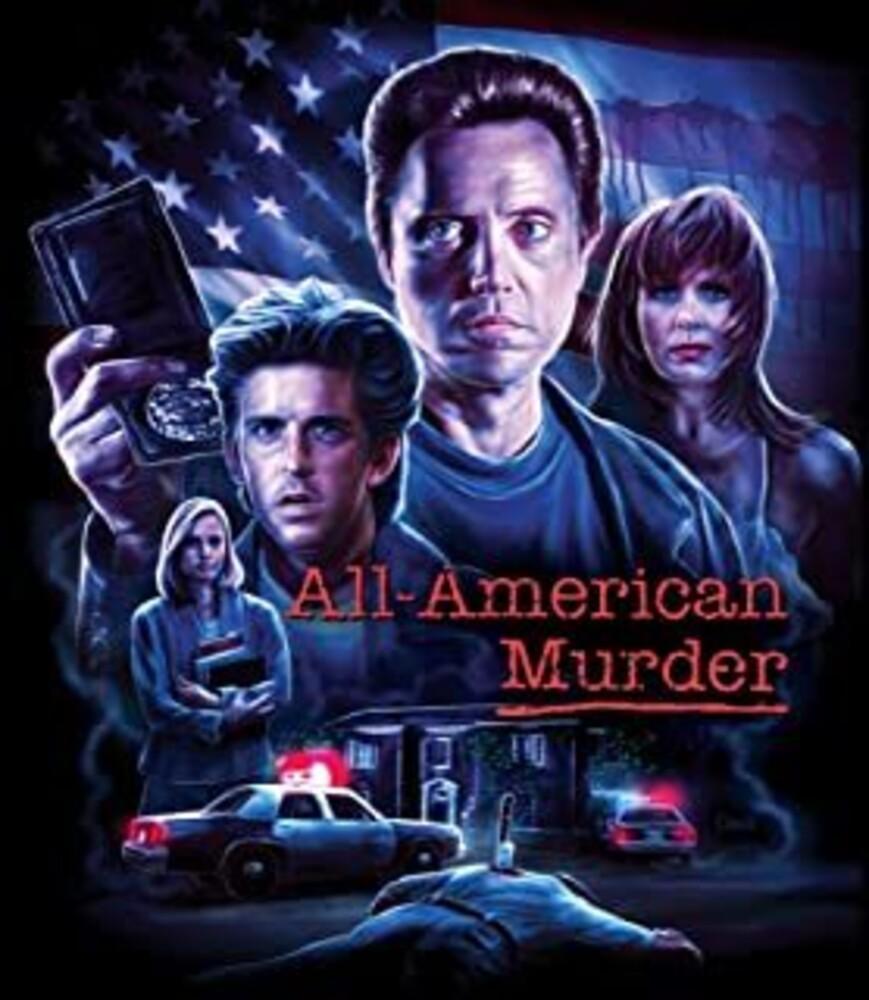 - All American Murder