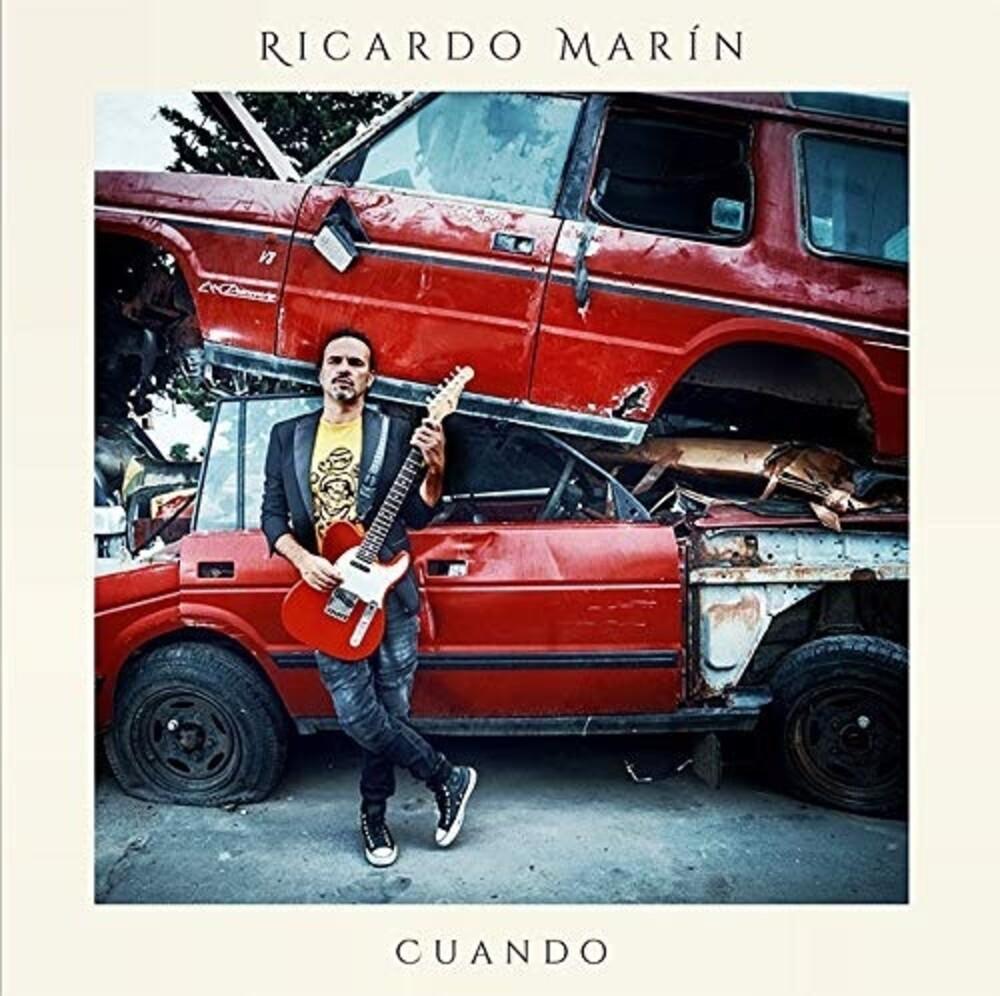 Ricardo Marín - Cuando (Spa)