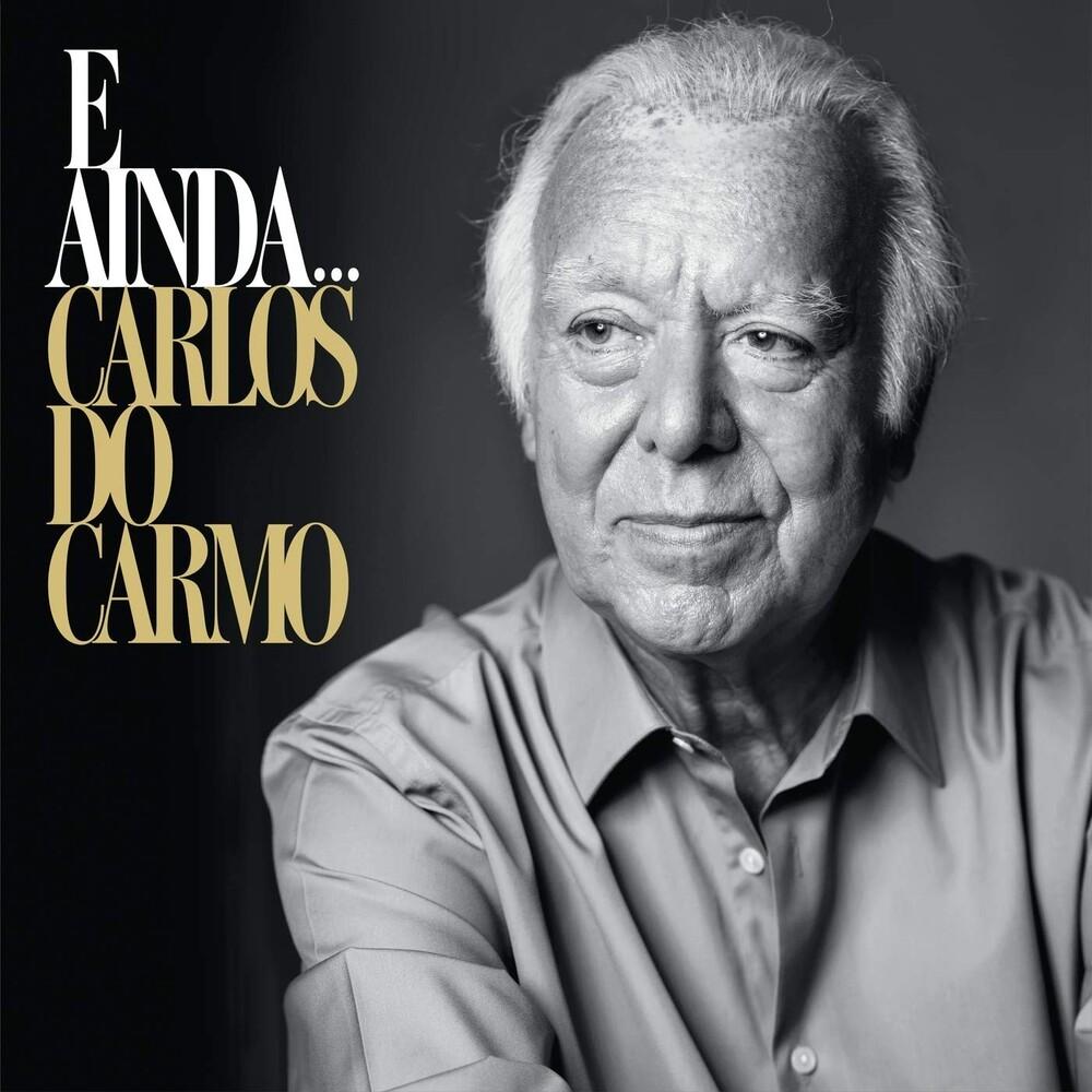 Do Carlos Carmo - E Ainda (Spa)
