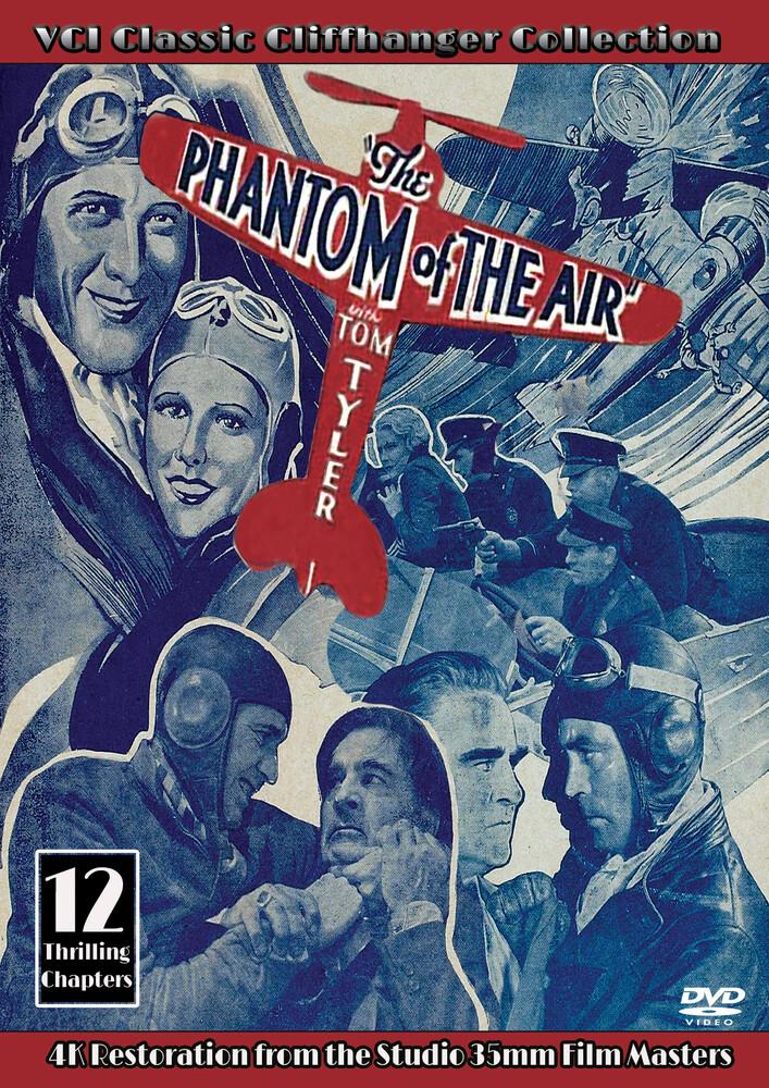 - The Phantom Of The Air