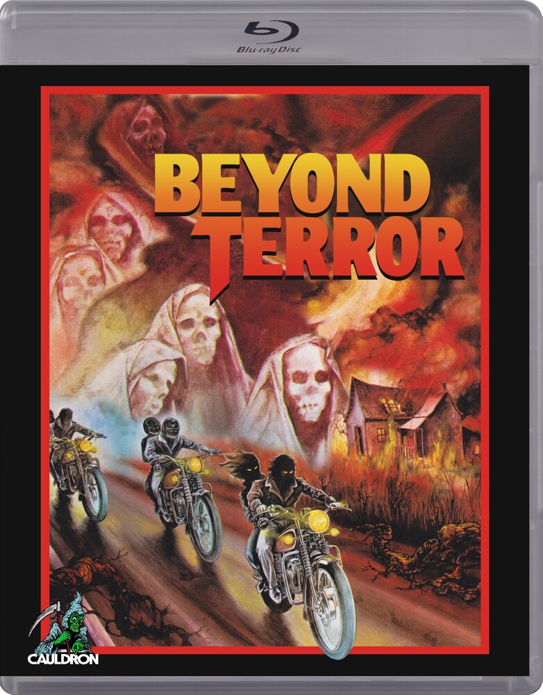 - Beyond Terror