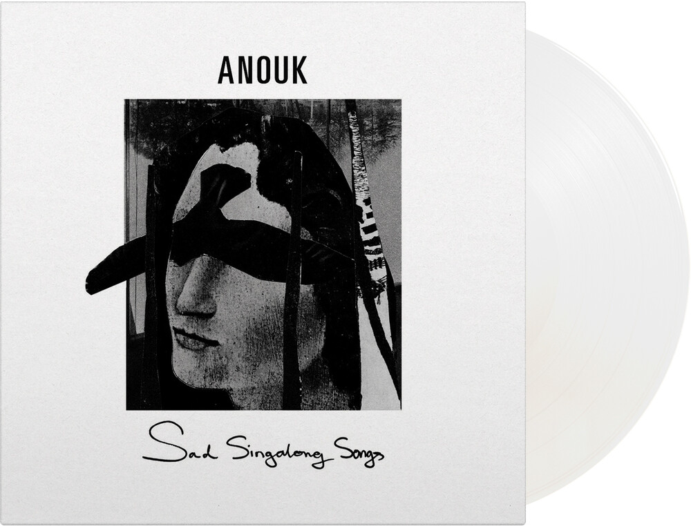 - Sad Singalong Songs [Limited 180-Gram White Colored Vinyl]