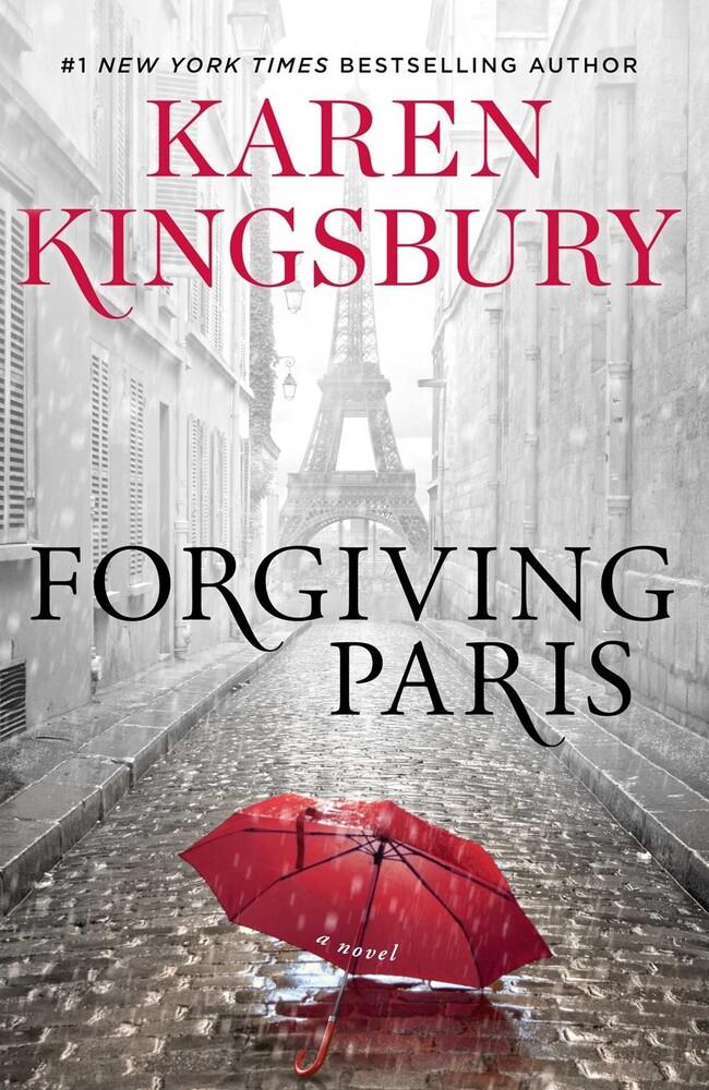 Karen Kingsbury - Forgiving Paris (Hcvr)