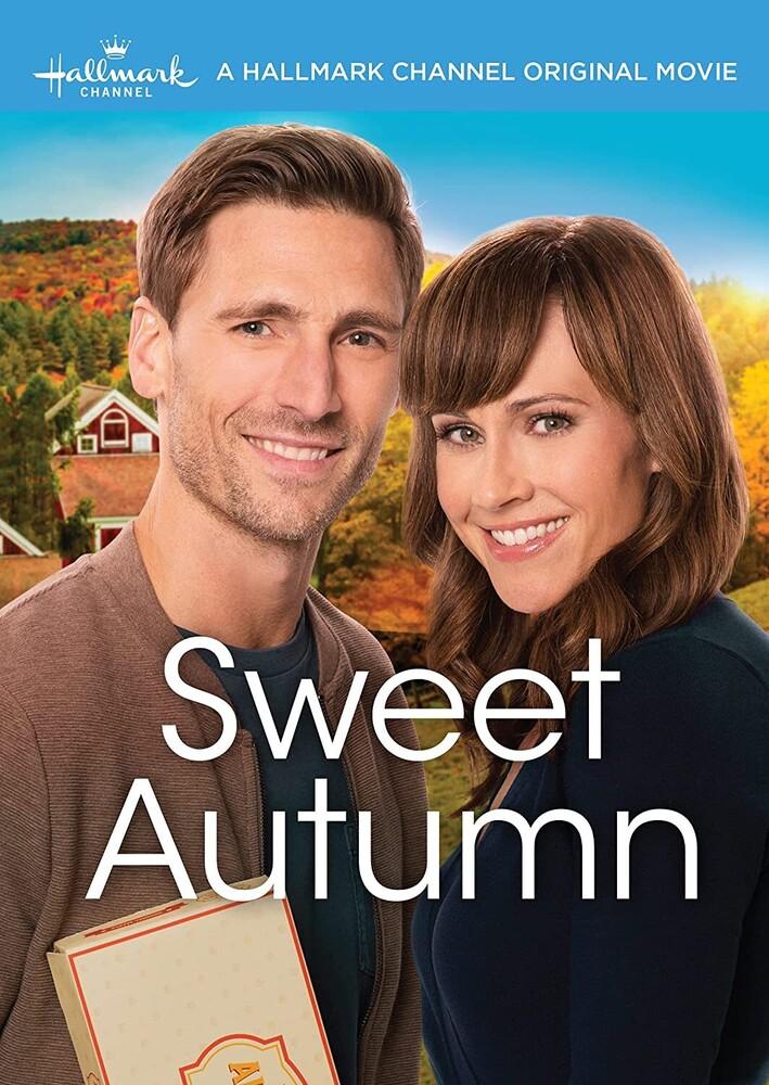 Sweet Autumn DVD - Sweet Autumn Dvd