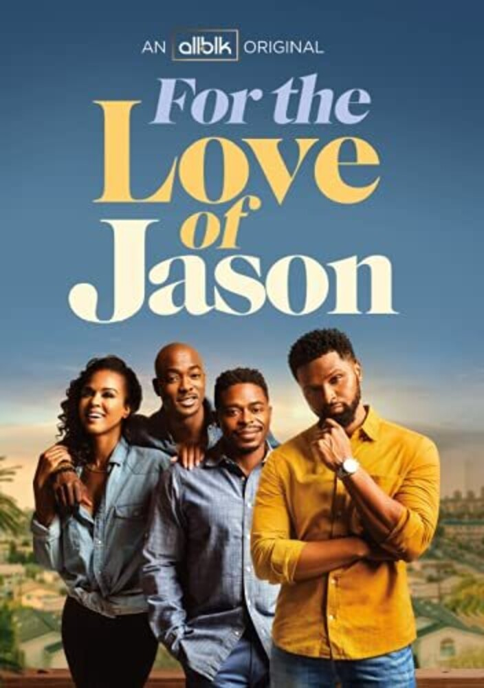 For the Love of Jason, Series 1 - For The Love Of Jason, Series 1 / (Sub)