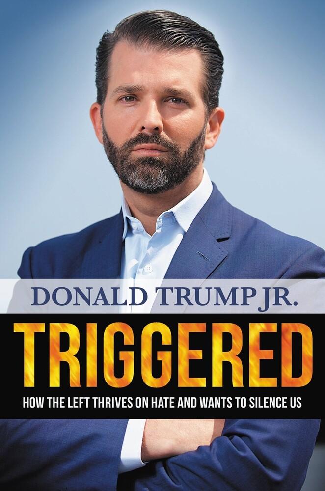 Trump Donald Jr - Triggered (Ppbk)