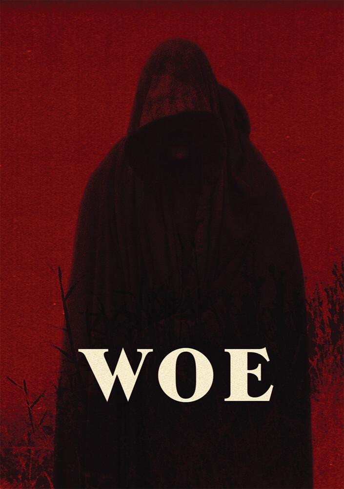 - Woe / (Mod)
