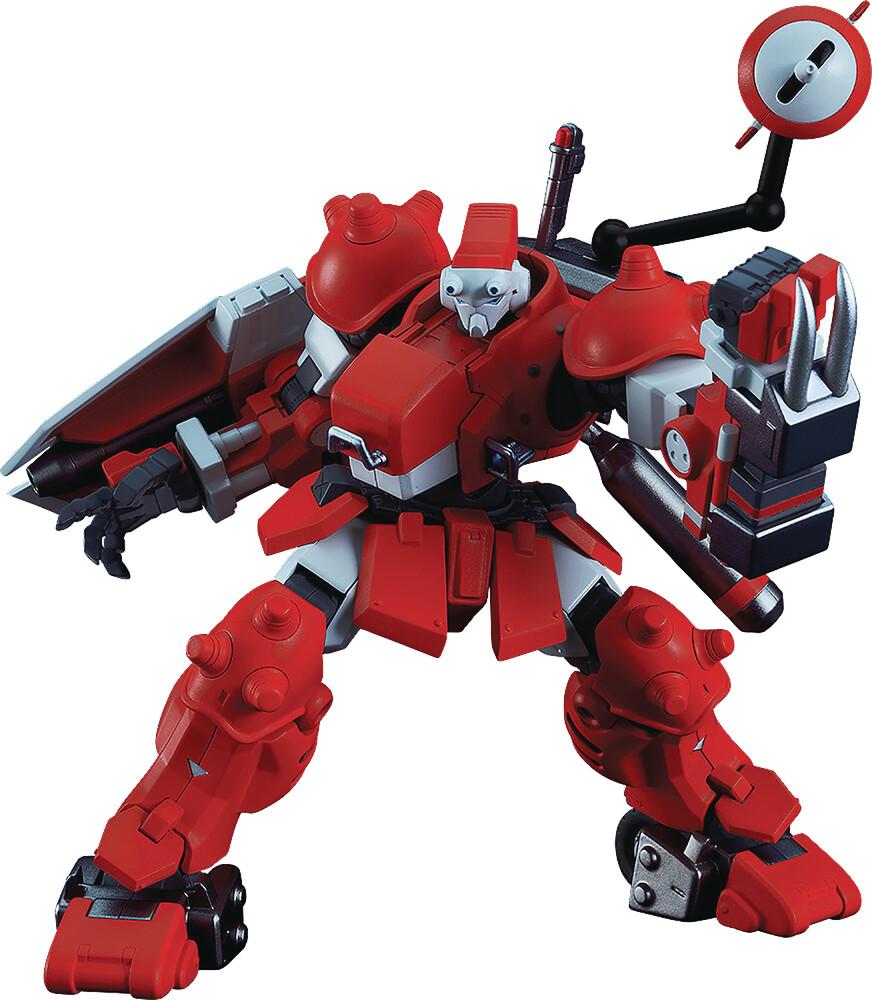 - Cyberbots Full Metal Madness Moderoid Blodia Mdl