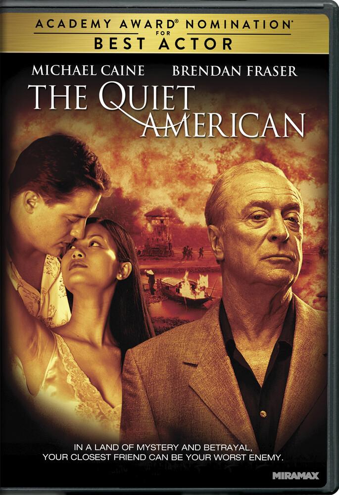 Do Hai Yen - Quiet American / (Ac3 Amar Dol Dub Sub Ws)