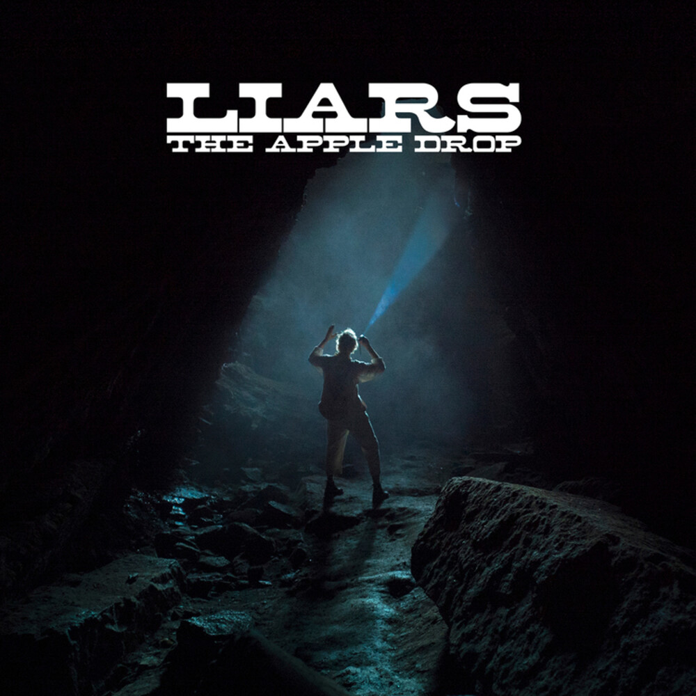 Liars - Apple Drop [Colored Vinyl] [Limited Edition]