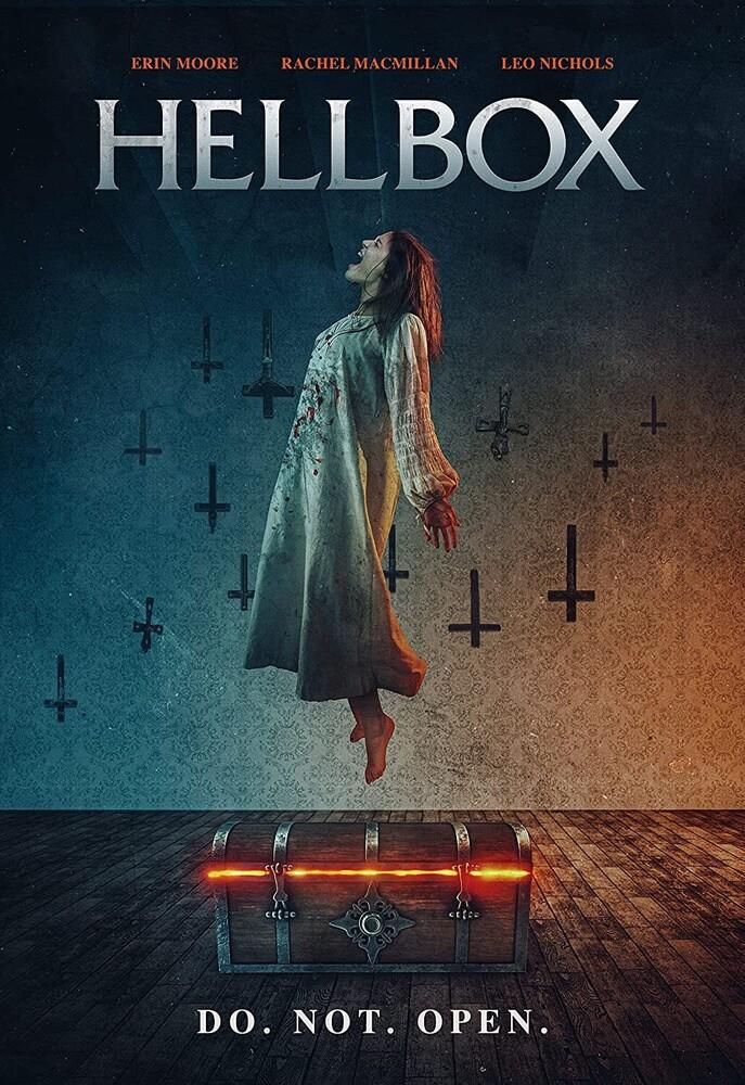 - Hellbox