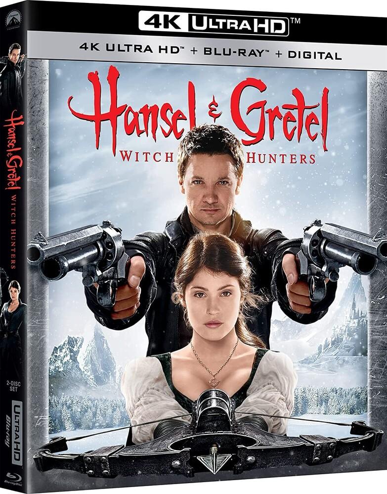 Ingrid Bolso Berdal - Hansel And Gretel: Witch Hunters