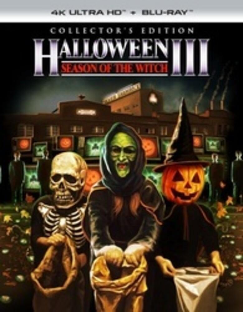 Halloween 3 - Halloween 3: Season of the Witch