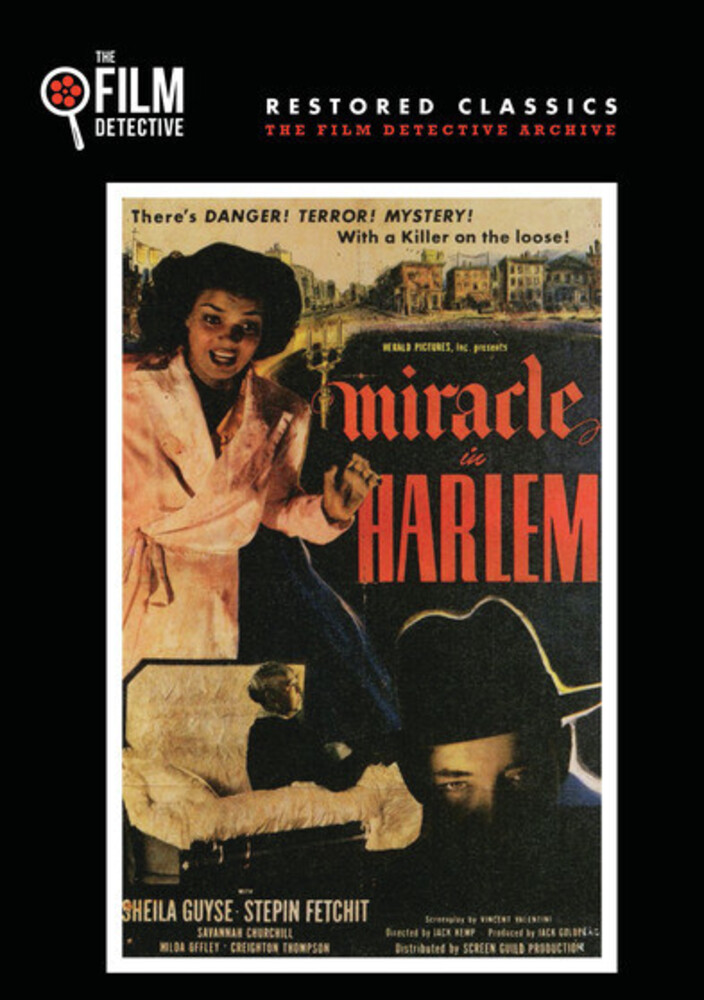 Miracle in Harlem - Miracle In Harlem / (Mod Rstr)